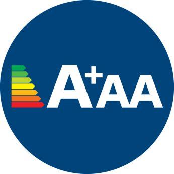A + энергоэффективность: высокая производительность и низкое потребление