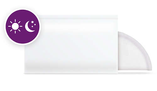 Jednotlivě balené pro vaši hygienu