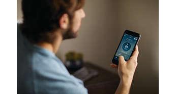 Track your sleep improvement with SleepMapper