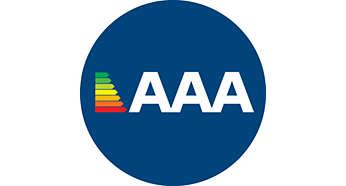 3AAA enerji sınıflarıyla yüksek performans