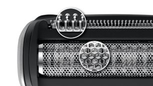 Philips Smooth body Shaver BG3005/15