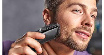 Umfasst einen Bartkamm für 12 verstellbare Längen  1 bis ... 35945259e21