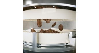 20.000 de cesti din cea mai buna cafea cu rasnite ceramice durabile