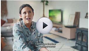 SAPHI. Chytrý způsob, jak si užít svůj televizor