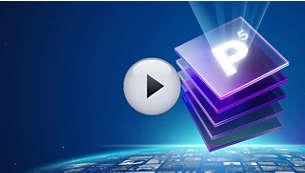 Philips P5 -kuvajärjestelmä. Täydellinen kuvantoisto kaikista lähteistä.