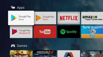 Google Play Магазинът и галерията с приложения на Philips. Още неща, на които да се радвате.