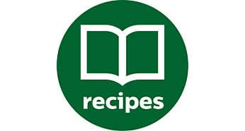 Booklet to master baking skills