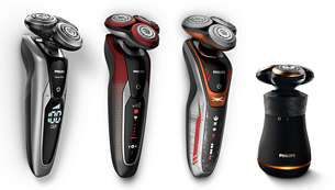 Skjærehoder for SHAVER Series 9000