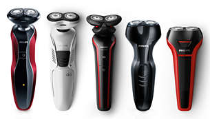 Replacement heads for our 2 heads shavers