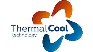 Quản lý nhiệt ThermalCool cho hiệu suất vượt trội