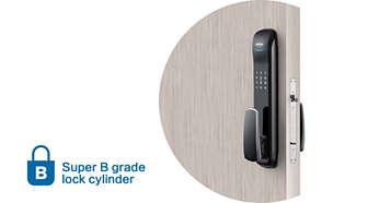 加固门锁安全性,提升家庭防盗等级