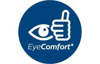 Gestaltet für Ihren Sehkomfort
