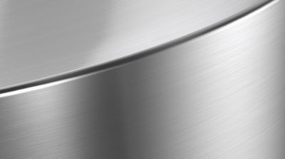 High-quality inox and superior synthetics