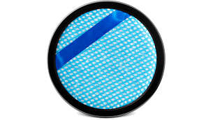 Filtras: antras filtras visada po ranka