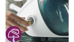 Sistema de eliminación de la cal sencillo y eficiente para conseguir un rendimiento duradero