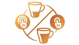 Still inn kaffestyrken