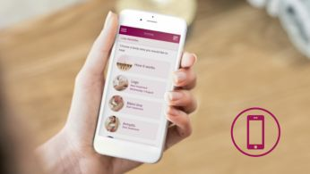 BESPLATNA aplikacija Lumea kao osobni vodič u borbi protiv dlačica