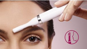 Special Beauty Edition including Satin Compact pen trimmer