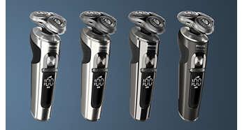 S9000 Prestige 更換刀頭