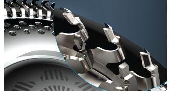 Высокоточные лезвия NanoTech Precision