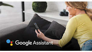 Your own Personal Google Assistant, always ready to help