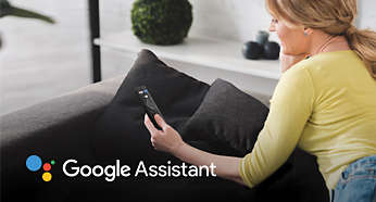 Your own Perosonal Google Assistant, always ready to help