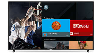 Expand your entertainment library with the Google Play Store