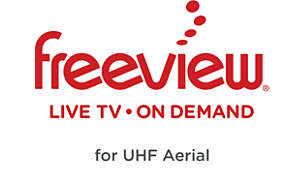 Freeview On Demand