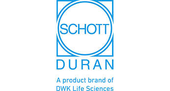 Schott DURAN® marka camdan üretilmiş cam gövde