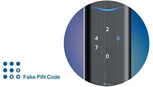 Bảo vệ bảo mật mật khẩu của bạn trong thời gian thực