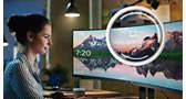 Windows Hello™ 対応のポップアップウェブカメラでサインインの安全性を向上