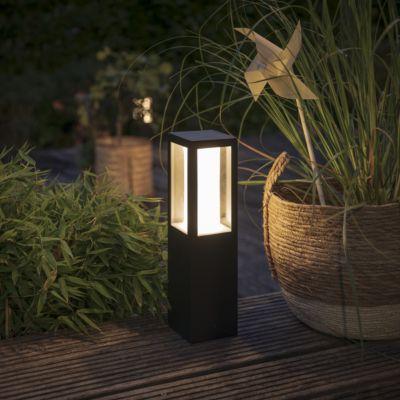 Hohe Lichtleistung