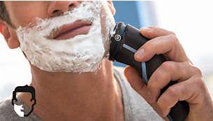 Mokré aj suché – na pohodlné ohol. nasucho al. osviežujúce ohol. namokro