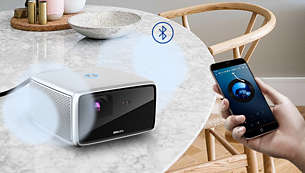 Bluetooth BoomBoxes