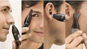 Premium precision trimmming kit