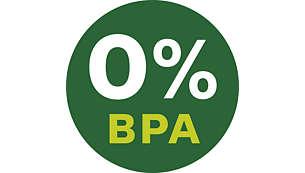 BPA 0%