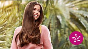 負離子護髮,秀髮閃亮不毛躁