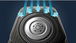 Diseñados para ofrecer precisión y un corte eficiente