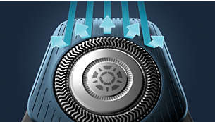 Engineered for precision and cutting efficiency
