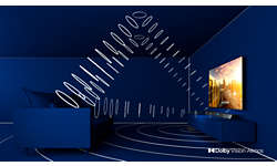 Кинематографичное изображение и звук. Dolby Vision и Dolby Atmos
