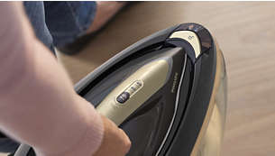 Système de verrouillage pour sécuriser votre fer