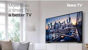 More than a smart TV - a better TV