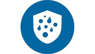 Влагозащита IP69K для борьбы со стихиями