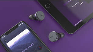 Bluetooth multipoint-connectiviteit. Beter werken