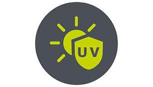 Individuare le perdite con la luce UV