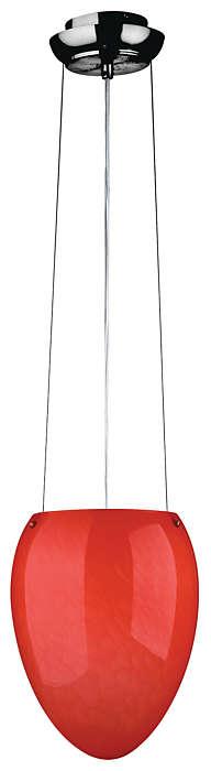 Madison 1-light Pendant in Satin Nickel finish