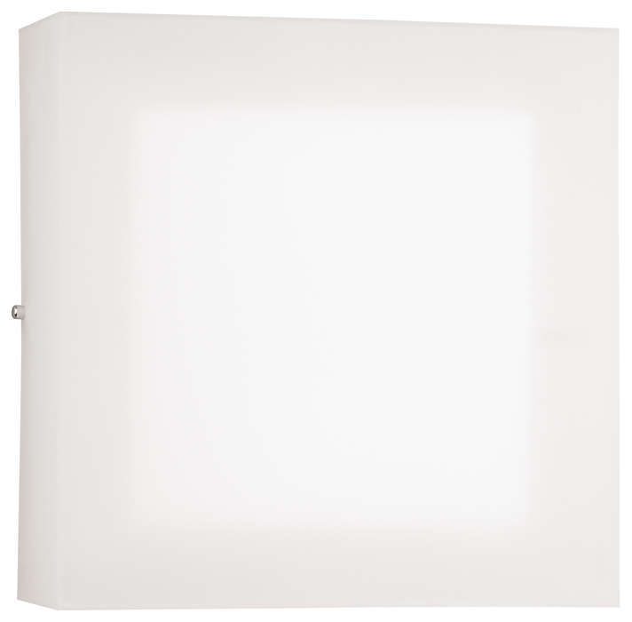 Icebox 2-light Bath in Satin Nickel finish