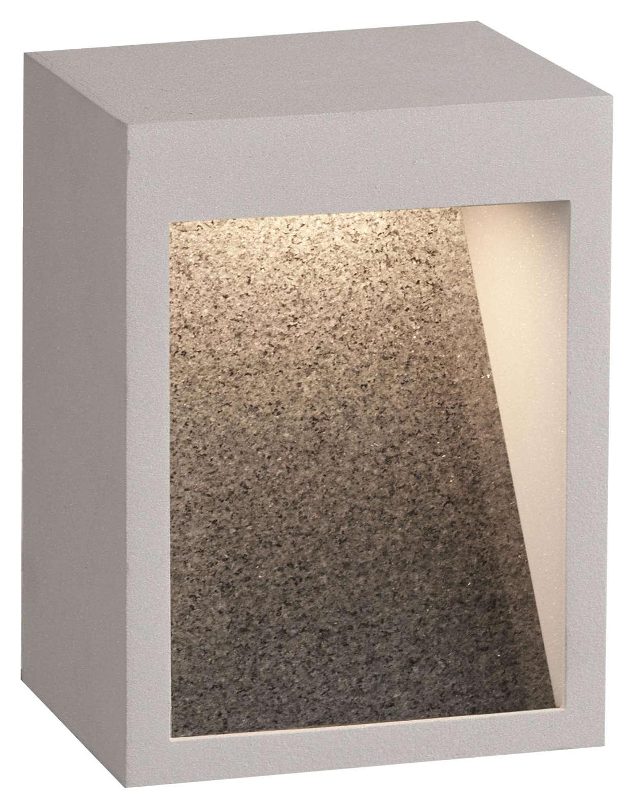 Moonbeam 1-light LED Wall in Graphite finish