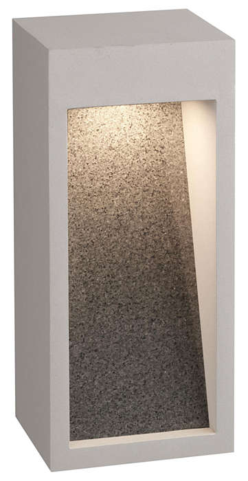 Moonbeam 1-light LED Wall in Graphite finish