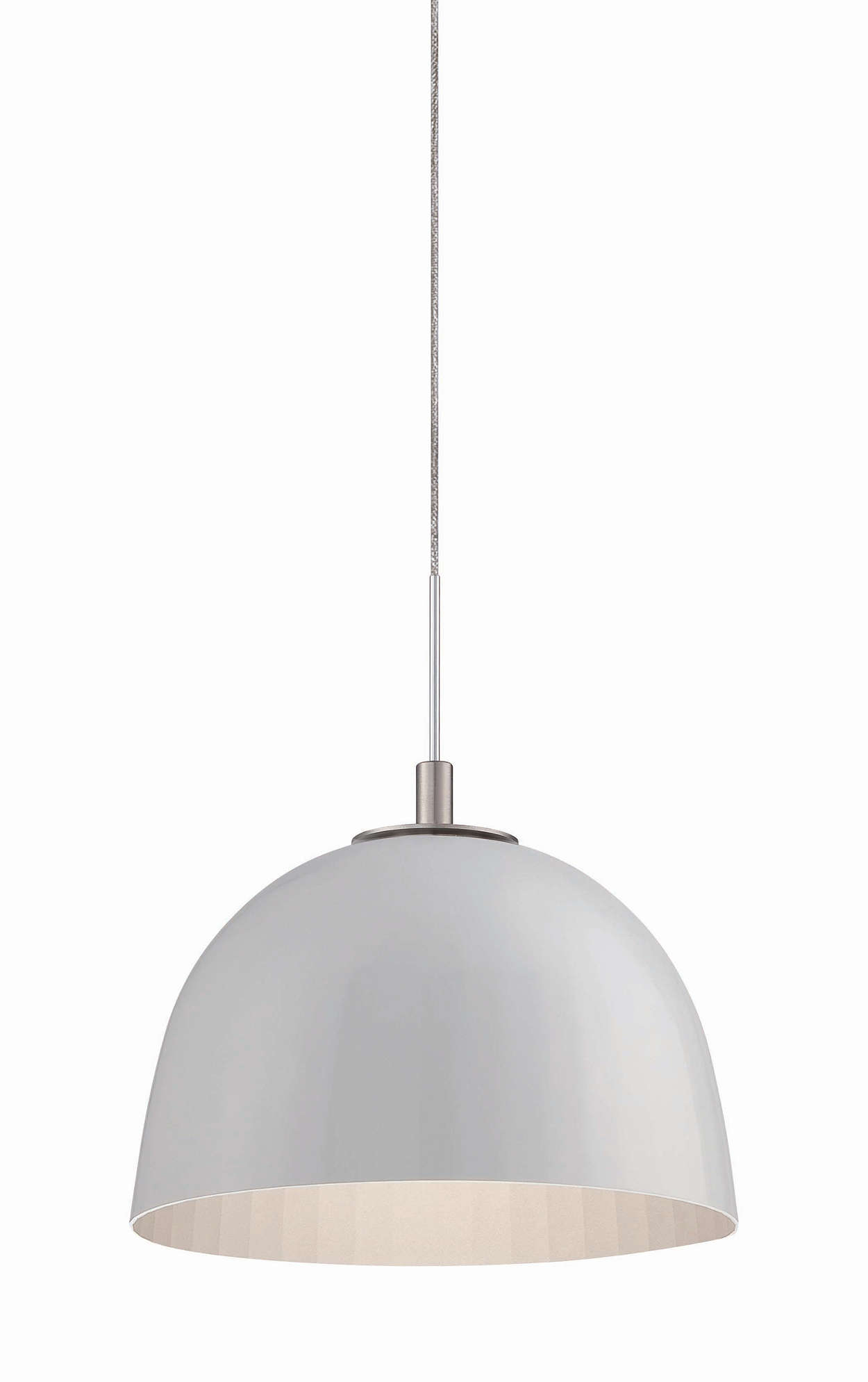 Reflector LED pendant